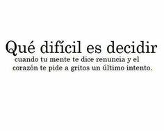Dificil
