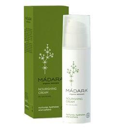 Madara Nourishing Cream | My Pure £14