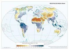 Imagen incluida en el subtema España en el contexto geográfico mundial: medio natural Diagram, World, Natural, Art, Maps, Illustrations, Art Background, Kunst, The World