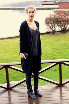 sofop -blackness of life My Outfit, Normcore, Womens Fashion, Life, Outfits, Black, Style, Blogging, Outfit
