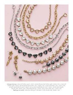 Spring 2014 Stella & Dot Collection: #Floralrocker #Somervell #Christina #Amelie #Cheryl #Nancy ---> Shop stelladot.com/melaniem
