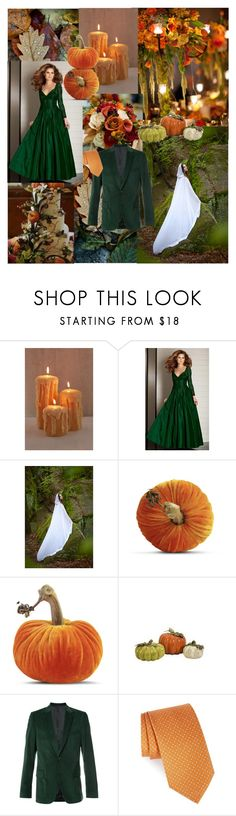 """Pumpkin and Emerald"" by faeriesquall ❤ liked on Polyvore featuring interior, interiors, interior design, home, home decor, interior decorating, Urban Outfitters, Clarisse, Paul Smith and Salvatore Ferragamo"