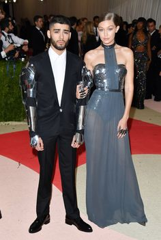 Zayn is making major waves in the world of fashion.