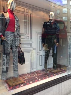 Vivienne Westwood, London