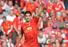 Suarez pens open letter to Liverpool fans after agreeing to join Barcelona