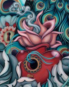 Caia Koopman Art | Caia Koopman | Art