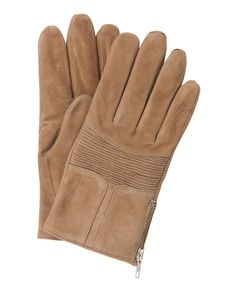 The Kooples Leather gloves
