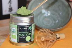 Der #Matcha-Tee hatte jahrhundertelang einen festen Platz in der japanischen Tee-Zeremonie. Heute wird diese Grüntee-Variante auch bei uns immer beliebter.