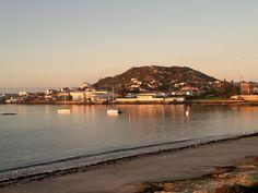 Beautiful Saldanha Bay