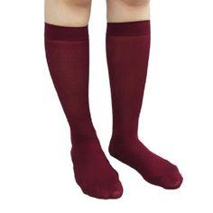 Allegra K Stretchy Close-fitting Lady Girls Knee High Socks Allegra K. $3.47