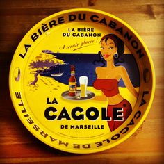 La Cagole ® from Marseille ©JérômeXavier2012