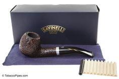 TobaccoPipes.com - Savinelli Bianca 626 Tobacco Pipe - Rusticated, $86.40 (http://www.tobaccopipes.com/savinelli-bianca-626-tobacco-pipe-rusticated/)
