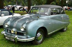 Classic Cars British, British Sports Cars, British Car, Retro Cars, Vintage Cars, Classic Aston Martin, Austin Cars, Bsa Motorcycle, Cars Uk