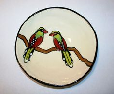 Birds Beth Gripenstraw