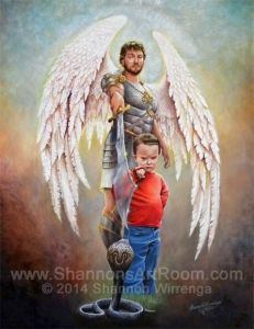 Children's ministry curriculum, training courses, and resource materials designed to equip children to walk in the supernatural power of God. Angel Warrior, Prayer Warrior, Angel Pictures, Jesus Pictures, Jesus Artwork, Bible Illustrations, Prophetic Art, Biblical Art, Armor Of God