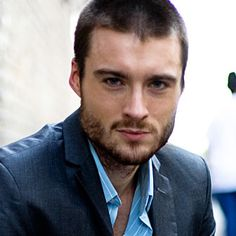 Pete Cashmore CEO and Founder of Mashable. (Trendsetter)