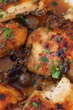 10 Tested and Perfected Recipes for Rosh Hashanah