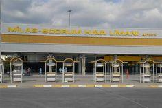 Bodrum Milas Havaalanı Anlık Uçuş Seferlerini sorgulayabilir, ucuz bodrum uçak bileti satın alabilirsiniz.