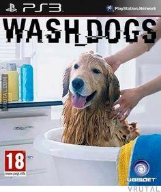 WASH DOGS para PS3
