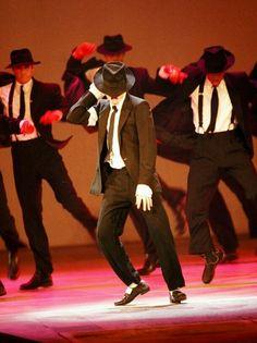Michael Jackson, Dangerous, VMA's 1995
