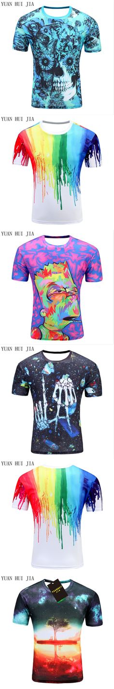 2016 Summer Style Camouflage Compression Shirt Fitness Men Flash Camo T Shirt Bodybuilding Crossfit T Shirt Male Tops
