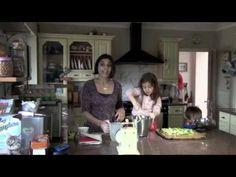 Dietitan UK: Broccoli and Cottage Cheese Scones (Wheat free/Gluten free) | Dietitian UK