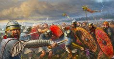 Second Battle of Tapae, September 101 AD :)