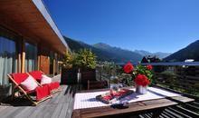 Skihotel Galzig - in St. Anton