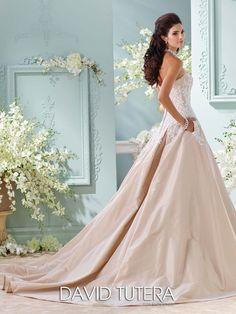 David Tutera 116217 | Mon Cheri Bridals