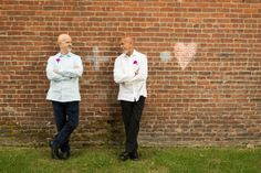 Gay engagement photography • Wedding Pride