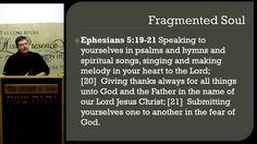 Spiritual Warfare - Fragmented Soul (MPD, DID, SRA) Part 3