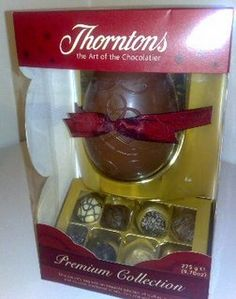 Thorntons Premium Collection Easter Egg