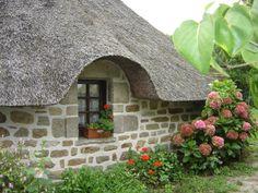 Les Chaumières de Kerascoët-Nevez, Finistère                                                                                                                                                      Plus
