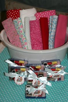 """Photo 4 of 20: Sewing and Baking / Birthday """"Little Miss Homemaker"""" 