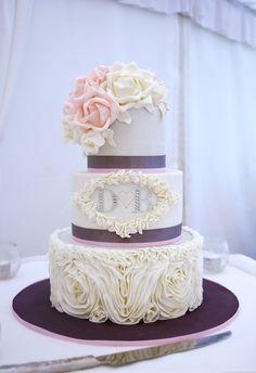 Deliciously Decadent Cake Design