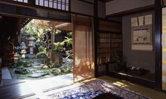 "Kyoto Summer Trip, Cultural Property Open to the Public Special ""Nagae Family Residence"""