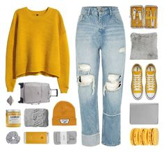 """"""" To the sun. """" by centurythe ❤ liked on Polyvore featuring River Island, H&M, A by Amara, Kipling, Vans, Warehouse, Toast, Topshop, Graphic Image and HalfAKForMJ"""