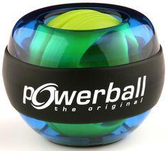Valentinstag Geschenke für Männer  - Powerball, Muskeltraining mit riesigem Spaßfaktor!