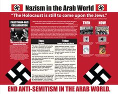 Nazism In The Arab World