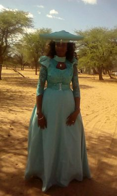 Herero Dress Design by me African Fashion Dresses, Traditional Dresses, Victorian Fashion, Maid, Dress Skirt, Designer Dresses, Latest Fashion, Skirts, How To Wear
