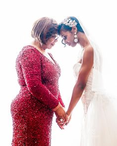 Mother ✨ _____ #KeshaLambertBride @lovekay and her mom. Their connection and deep bond is evident upon meeting them; and it's so beautiful