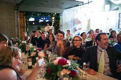 Weddings at - Industrial weddings - Stylish Wedding Whimsical Wedding, Industrial Wedding, Corporate Events, Unique Weddings, Table Decorations, Stylish, Fun, Beauty, Fashion