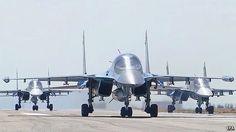 Putin the peacemaker