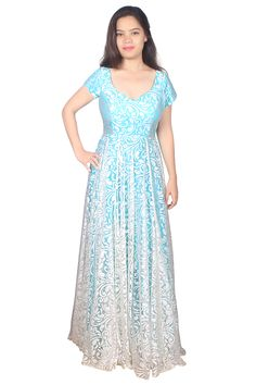 Bella Stiles Gowns  To place #Orders : (#USA):610-616-4565, 610-994-1713; (#India):99-20-434261; E-MAIL:market@bellastiles.com, wholesale@bellastiles.com  #BellaStiles #Gown #WesternDress #InHouseProduct #DesignerDress #Stylish #Fashion #OnlineShopping #FreeShipping #eCommerce