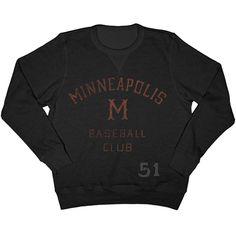Minneapolis Millers Vintage Sweatshirt