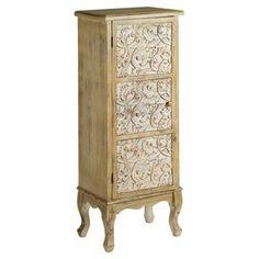 Edent Cabinet