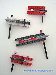 LEGOgragger5name