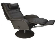 DESIGNER RECLINING CHAIR - RECLINER CHAIRS