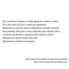 #acreditarsempre