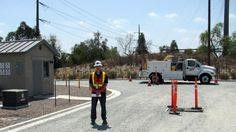 SDG&E's training facility—Skills City—allows utility workers to simulate and train for a variety of emergency situations to best prepare to safely respond to incidents involving natural gas lines
